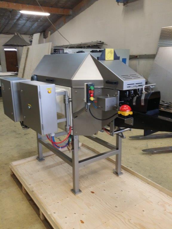 MESA 957 Fish processing machine